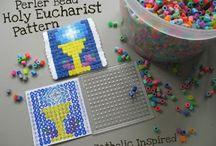 Catholic Clubs Crafts / General Catholic Crafts