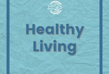 Healthy Living / Top tips on keeping a green home, getting in shape, and staying healthy.