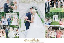 Свадьба в Бутик-отель Mona в Лобне