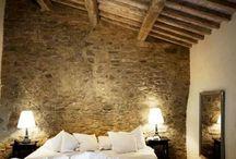 Home: Sleeping Quarters