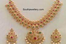 JITENDRA'S PINS / Indian jewellery