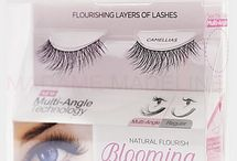 KISS Blooming Lash Collection -  Multi-Layered Lashes / Take your look from simply pretty to strikingly stunning with Blooming Lash Collection by KISS. Are you ready for your eye close-up? Blooming lashes's Multi-Angle technology delivers flourishing layers of lashes on a single lash band for ultra-glamorous look.