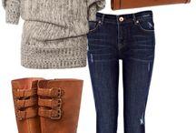 My style..... / by Amanda Dupras