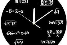 Fun Math Things