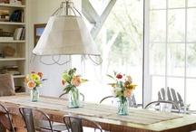 Farm House Tables