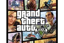 GTA V sur PS4 le 18/11