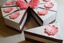 paper crafts / by Darlene Cameron