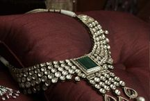 Jewels - Necklace / by Archana Viswanath
