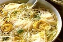 Recepten Soep / Lekkere soep recepten