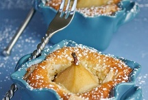 Food pears / by Denene Crandall