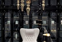 Luxury Home Interior Design / Luxury and Elegant Interior Design.furniture design and decoration ideas.