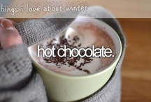 Things i love about winter... but no My Winter!
