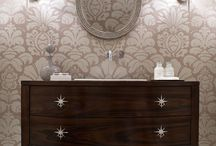 Bathrooms / by Jill Seidner