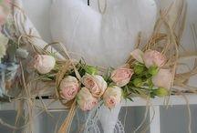 Coroncine di rose
