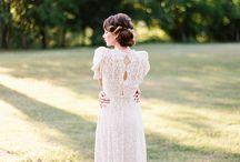 WEDDING. dress