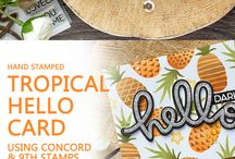 Fruit & Vegetables Cards