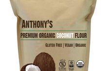 Anthony's Goods - Grain free