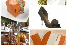 Wedding / by Cassandra Anderson