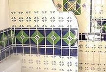 baños mexicanos
