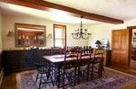 DINING ROOMS / by oldhouses.com