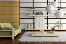 Japan (Exotic East) / Interior Design History IDAC Blog