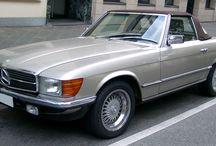 Mercedes Benz & BMW