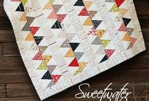 quilts / by Amy Curnutt