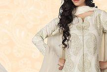 Paki clothes inspiration / by Sana Qazi