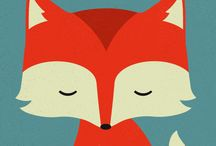 ALL THINGS FOX / All things fox related - because I am Origami Fox