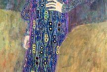 Klimt / Favourite artist