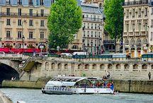 Paris / by Grisel Claro