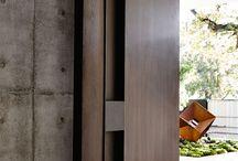 Kapı tasarım