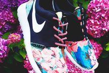 Shoes I want!!! / by Kadee Bonds