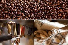 Kaffefristelser / Kaffe, digg, elsker kaffe, fristelser, for the love of coffee