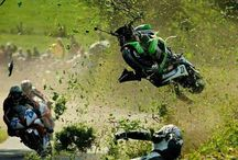 MOTORCYCLES- RACING