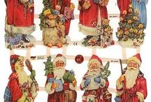 Tulostettavat -joulu