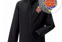 Grenadier Guards Clothing Collection
