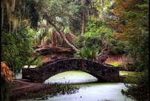 Louisiana top places to see