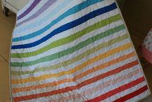 Crafts - Quilt / by Amanda Mecklem