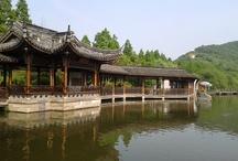 Xiaoshan Xianghu Lake Gallery  / Xianghu Lake gallery in Xiaoshan district, Hangzhou
