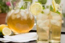 Banting Drinks