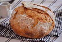 Pâine/Bread