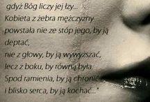kobieta wiersz