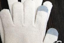 alexablue Gloves