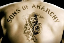 Sons of Anarchy / Favorite tv show / by Shelley Lester