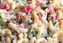 Salad / Macoroni salad