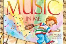 Music Education - Elementary Music Curriculum / Resources and Ideas to plan music curriculum.  I love creating and sharing resources with other elementary music teachers.  You can find me on Teachers Pay Teachers at Pitch Publications.