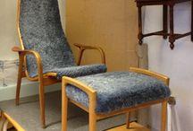 Tibble antik / Renovering och försäljning av möbler