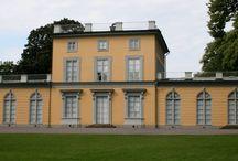 Haga Palace & Park