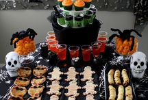 Kids food/party ideas